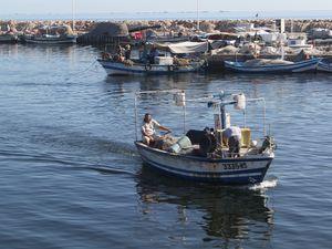 Port de Houmt Souk