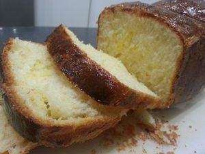 Brioche facile - Angel's Kitchen