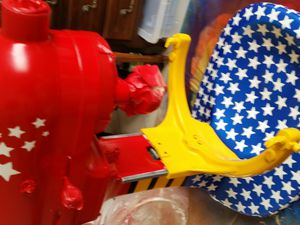 KITCHENAID WONDER WOMAN