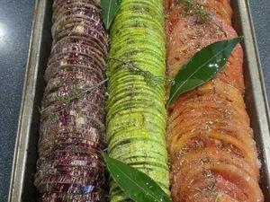 Tian provençal - Angel's Kitchen