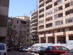 Yerevan, le 19 avril, pour commencer...