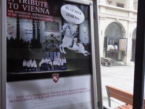 Vienne - Du Kunst Forum à l'Albertina