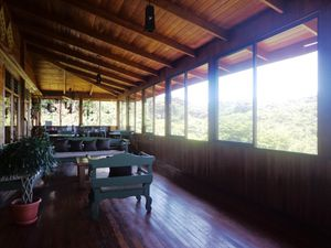 Costa Rica - Jour 3 : Monteverde - Cloud Forest Lodge