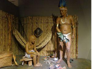 Costa Rica - 2e jour : San José - Le Musée de l'Or