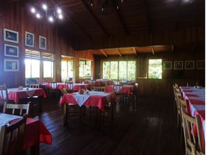 Costa Rica - Jour 3 : Monteverde - Cloud Forest Lodge