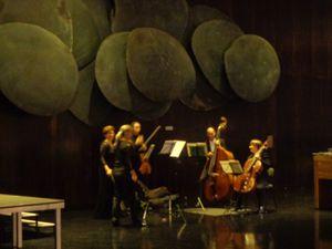 Berlin - Rigoletto au Deutsche Oper - Verdi/Matheuz/Bosse