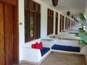 Mediterraneo Hotel, Dar es Salaam
