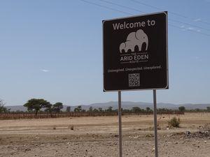 """Une partie que j'attends depuis longtemps, le Kunene, en """"route"""" vers Puros !"""