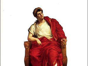 Britannicus de Racine mise en scène par Jean-Louis Martinelli