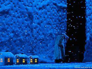 Époustouflant Slava's Snowshow