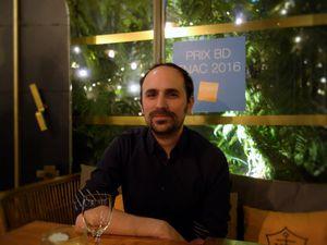 Prix de la BD Fnac 2016 : rencontres avec Benjamin Renner et Wilfrid Lupano