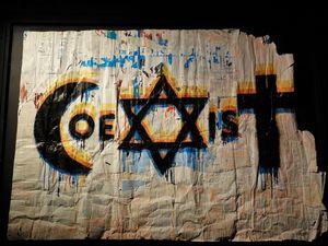 Street art : Combo à l'Institut du monde arabe et en librairie