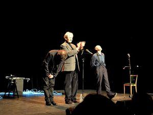 Jacques Darras, l'indiscipline de la poésie