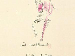 Apollinaire, Le regard du poète au Musée de l'Orangerie