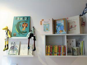 La Marelle, une nouvelle librairie indépendante à Beauvais