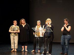 Concours d'écriture en Somme : la remise des prix 2016