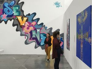 STREET GENERATION(S) - 40 ans d'art urbain à Roubaix
