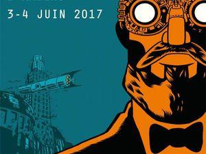 BD : Pourquoi être aux Rendez-vous d'Amiens en 2017