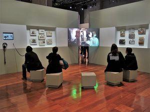Le monde selon Topor, exposition à la BnF