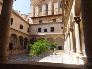 La Seu, la cathédrale de Palma