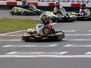 Un Grand Prix Familier...