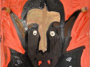 Halloween = Atelier qui fait peur !!!