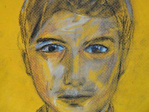 Le visage en ombre et lumière avec les peintres Beaumontois
