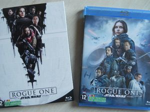Dvd &amp&#x3B; BluRay Rogue One en détails
