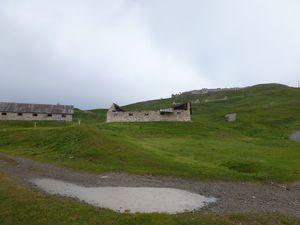 10 juillet 2013 - Le col des Gondrans et les 200