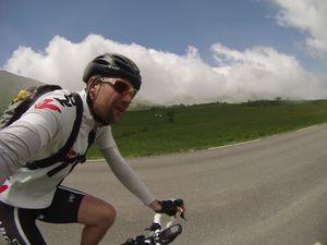 21 mai 2015 - Séjour alpin (5) - Devoluy contre le vent