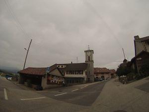 27 septembre 2015 - Mornes collines