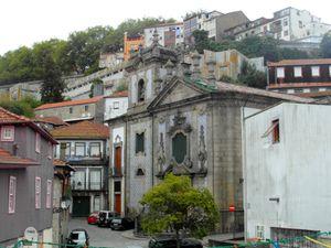 Eglise de São Pedro de Miragaia