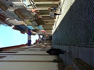Vieille ville de Braga