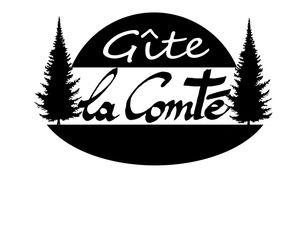 Logo &quot&#x3B;La Comté&quot&#x3B;
