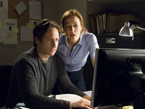 Believe The Lie: le retour de X-Files