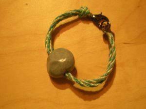 bracelets avec kumihimo