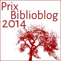 Sang d'encre sélectionné pour le Prix Biblioblog