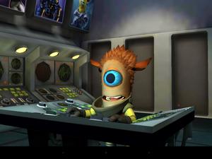 Screenshot de la version PC (à gauche) et Android (à droite)