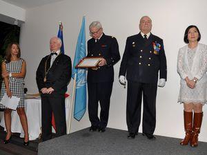 6 décembre 2013 a l'UNESCO