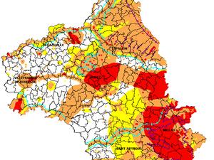 cartes préfectorale de 2005 (cliquez pour les voir en entier)