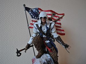 [ARRIVAGE] Assassin's Creed Freedom Edition