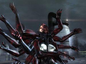 [MON AVIS] Metal Gear Rising Revengeance