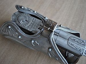 [ARRIVAGE] Assassin's Creed hidden Gauntlet