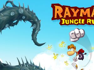 [MON AVIS] Rayman Jungle Run