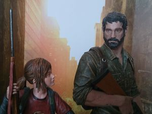 [ARRIVAGE] Figurine Post-Pandemic Edition The Last of Us