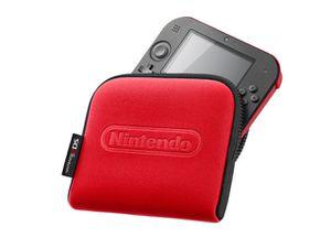 Et voici la Nintendo 2DS....