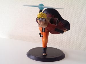 [ARRIVAGE] Naruto Shippuden XTRA 01 by Tsume
