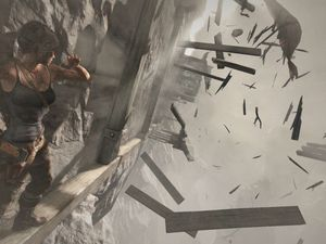 [MON AVIS] Tomb Raider Definitive Edition