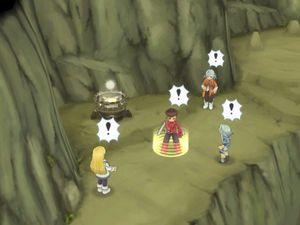 [MON AVIS] Tales of Symphonia Chronicles
