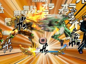 [MON AVIS ] Jojo's All Star Battle